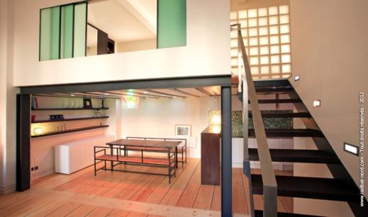 fiche pratique la mezzanine acordesign. Black Bedroom Furniture Sets. Home Design Ideas